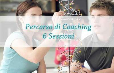 Business Coaching 6 sessioni