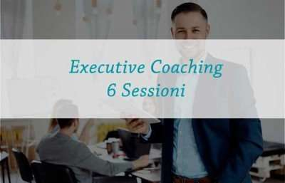 Executive Coaching 6 sessioni