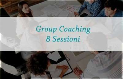 Group Coaching 8 sessioni