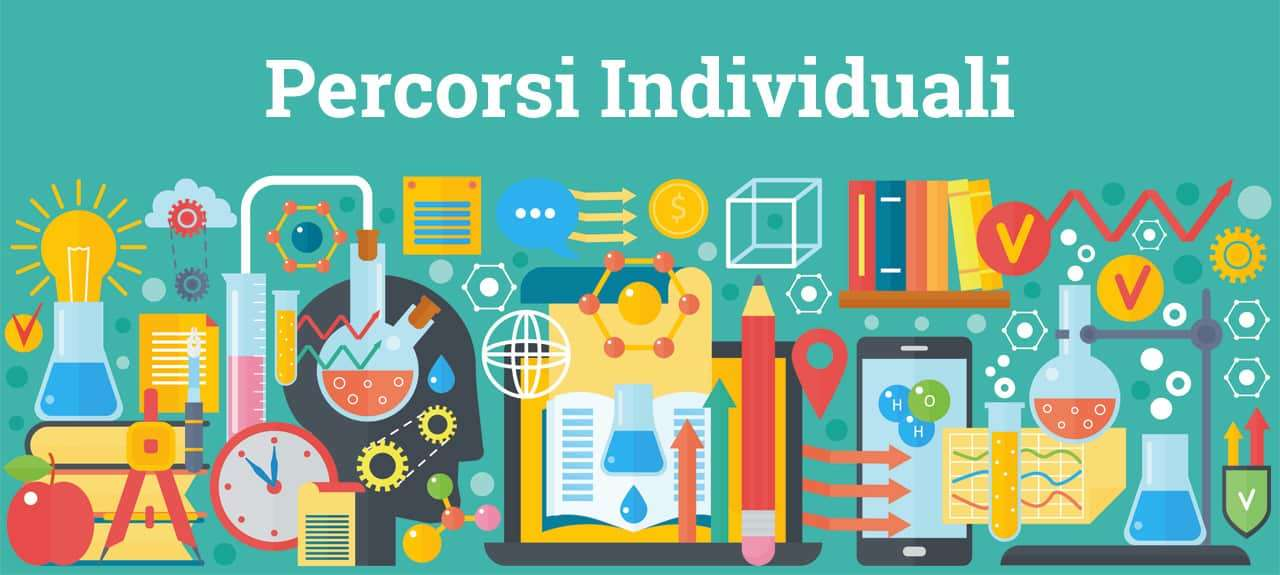 Percorsi Individuali Coaching