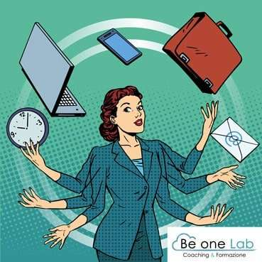 Time Management Be one Lab