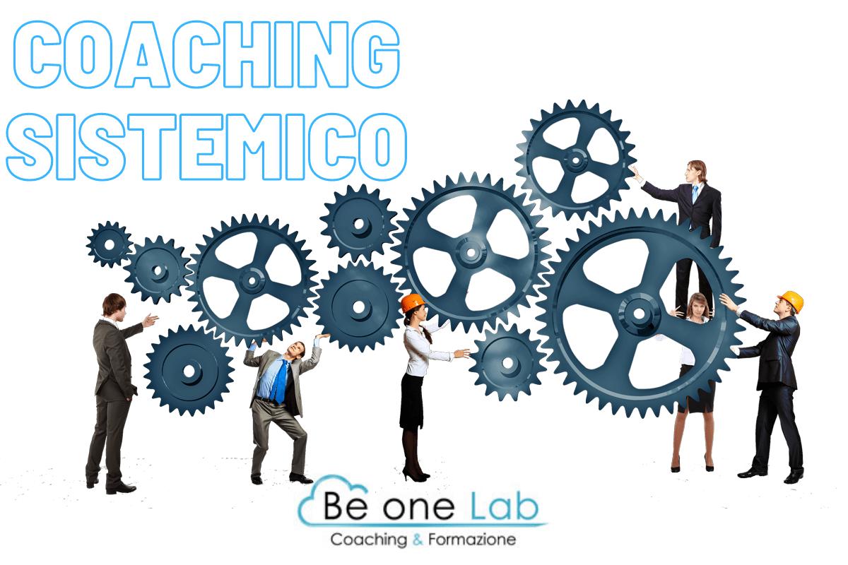 Coaching sistemico evolutivo